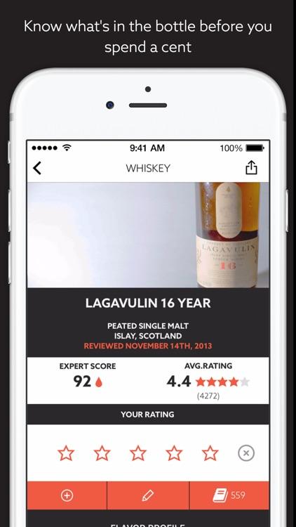 Distiller – Your Personal Liquor Expert