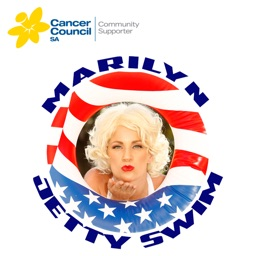 Marilyn Jetty Swim App