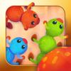 Colory Caterpillar - color learning app for toddlers & kids