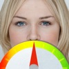 Perfect face meter - iPhoneアプリ