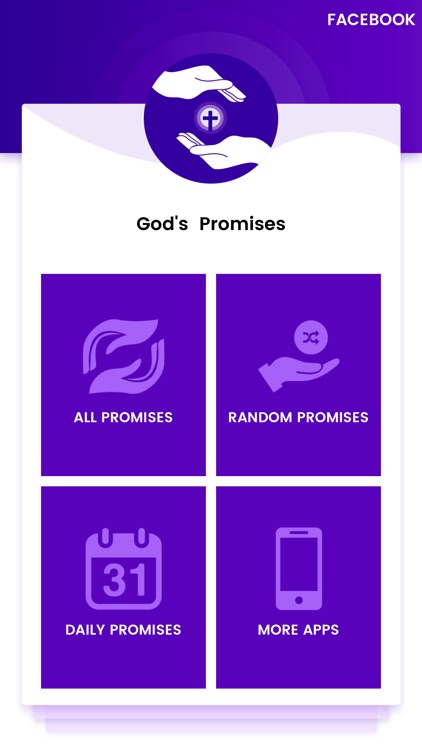 God's Promises - A Study Of Bible Verses