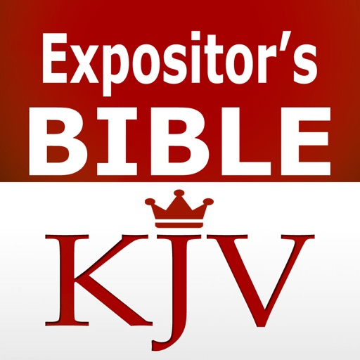 Expositor's Bible & Strong's