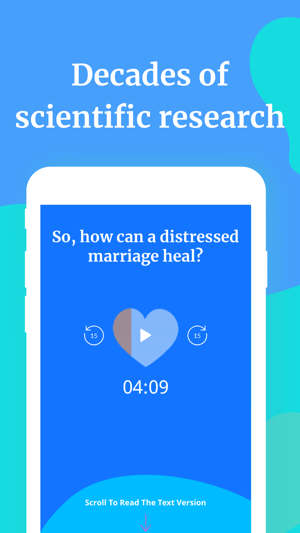 279204e22 Lasting  Marriage Health App on the App Store