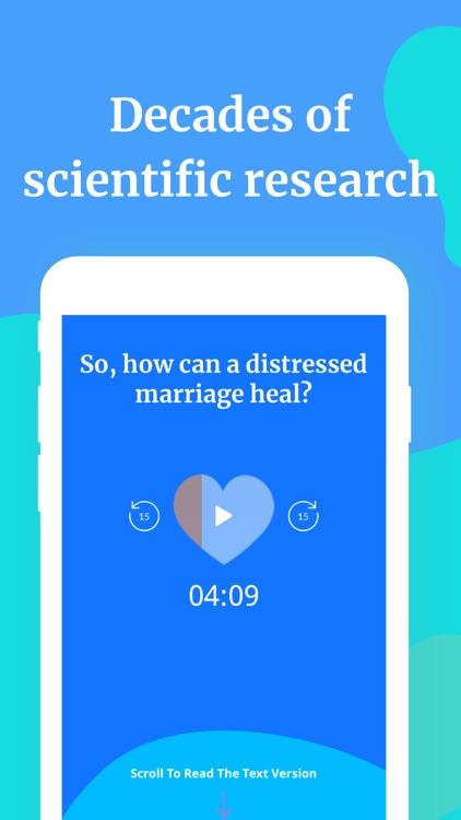 Lasting: Marriage Health App screenshot-6