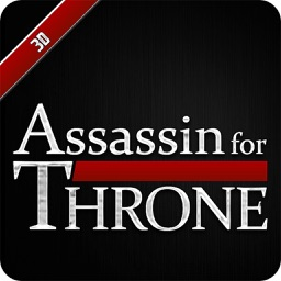 Assassin for throne 3D