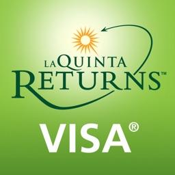 LaQuinta Visa Card