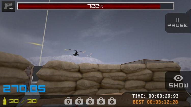 Shoot to Kill: Kidnap Crisis screenshot-3