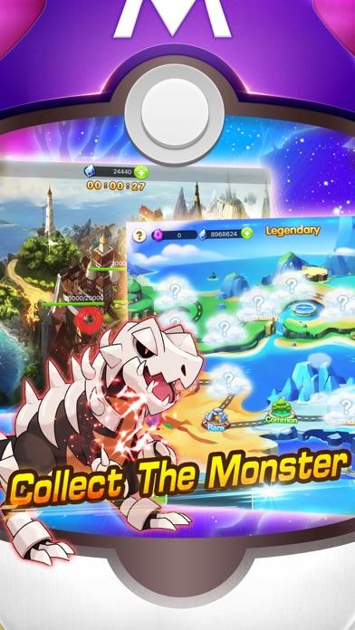Pocket League: Land of Fantasy-0