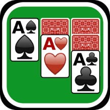 Totally Solitaire - Best Klondike Card Game!