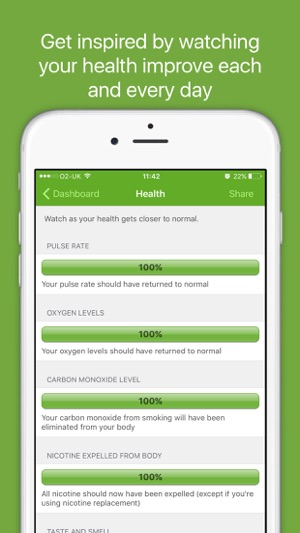 Smoke Free Quit Smoking Now On The App Store Interesting Download Smoking Wan Quotes