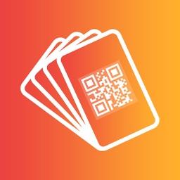 Reward Cards : A Card Wallet
