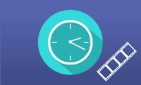 Video-Clock