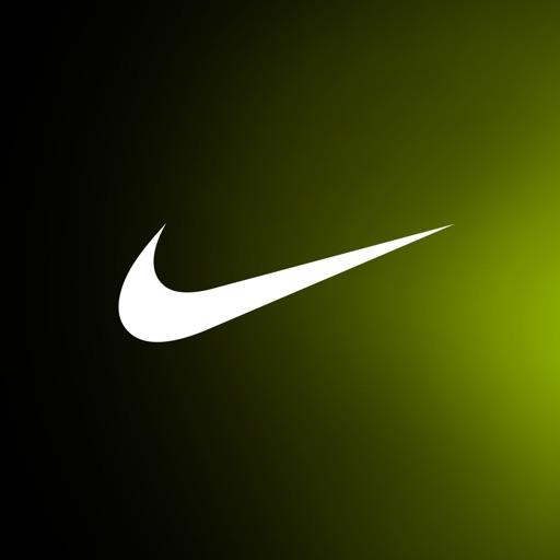 Nike iOS App