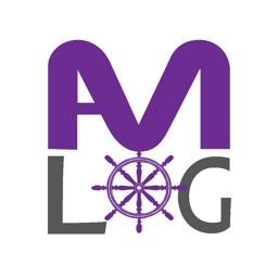A.M LOG