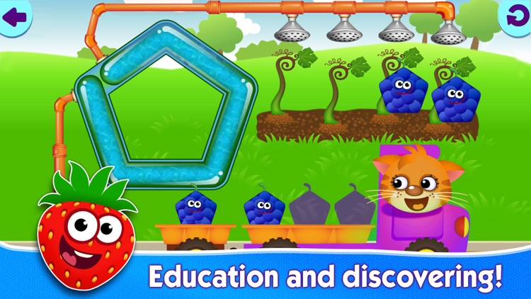 Learning Games for Kids 2 Year