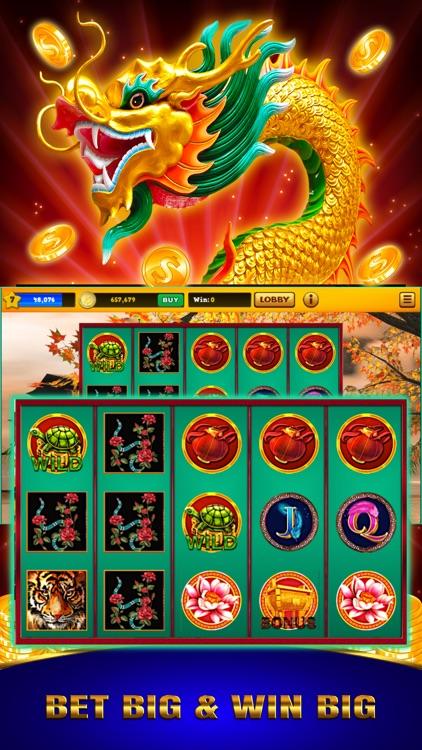 Royal Fun Slots screenshot-0
