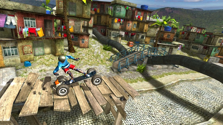 Trial Xtreme 4 screenshot-0