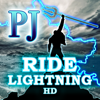 Digital Pipeline - Lightning For Percy Jackson HD artwork