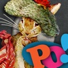 PopOut! The Tale of Benjamin Bunny - Potter - iPadアプリ