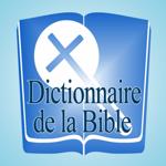 Dictionnaire de la Bible pour pc