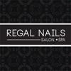 Regal Nails Salon Spa