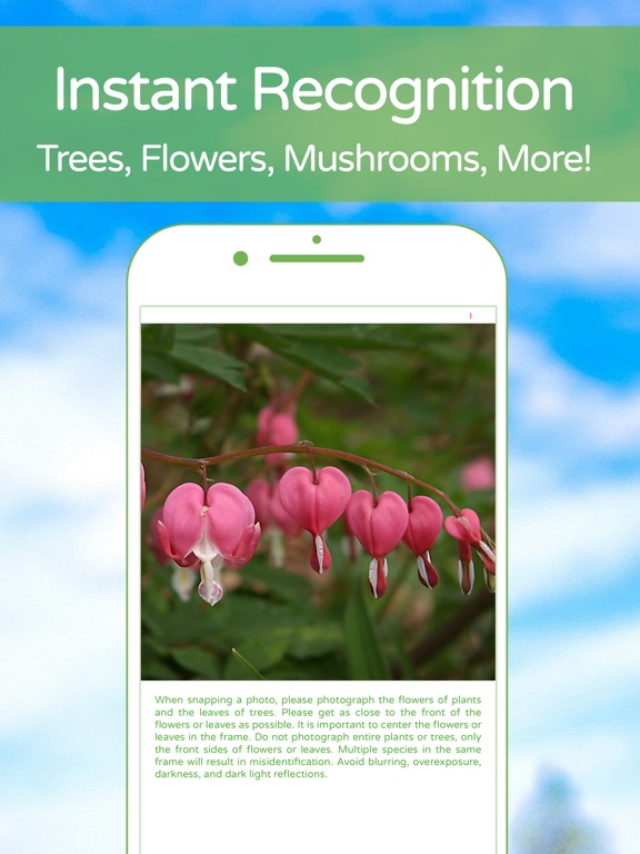 PlantSnap Pro: Identify Plants screenshot 6
