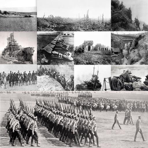 World War I History Quiz