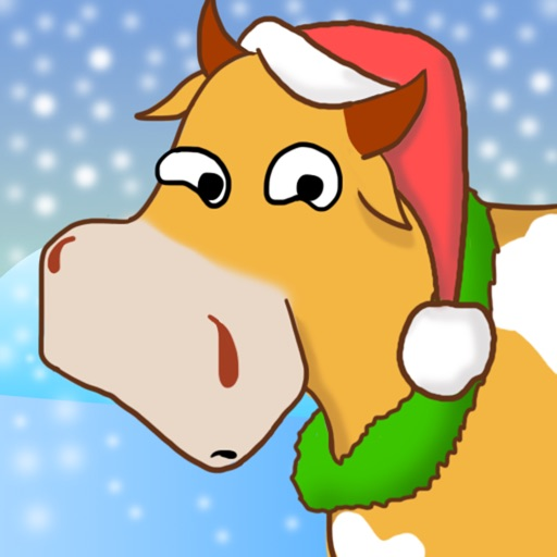 Tip-A-Cow: Fun Tapping Game iOS App