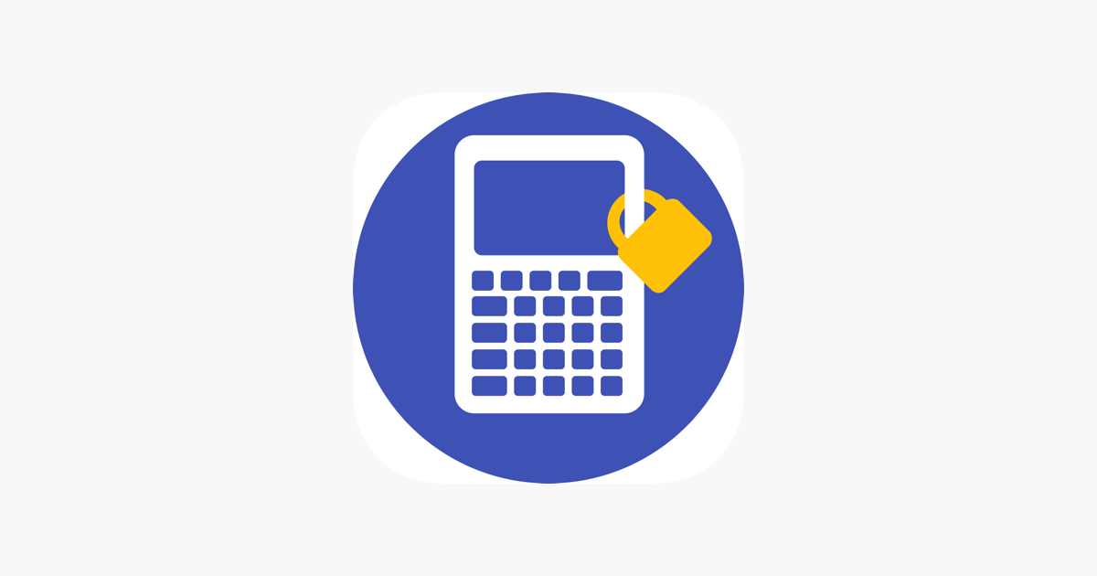 GraphLock Graphing Calculator on the App Store