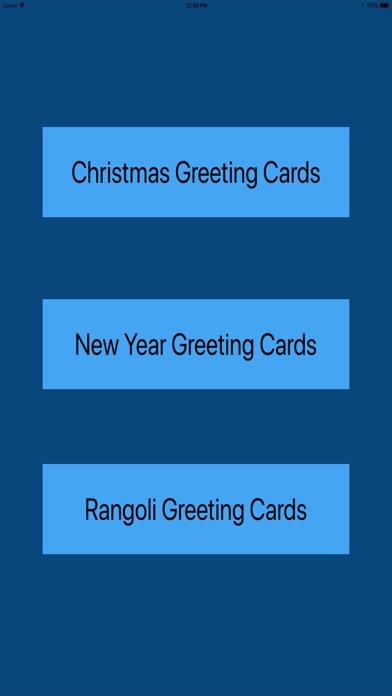 Greeting Card for everyoneのおすすめ画像1