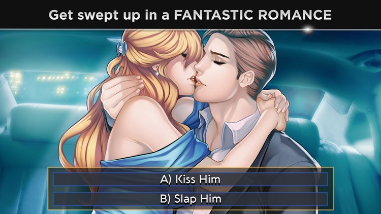 Otome Games: Is It Love? Ryan screenshot-4