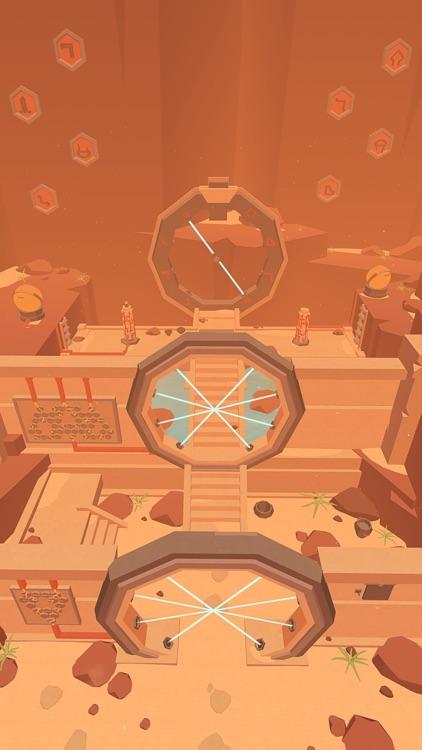 Faraway: Puzzle Escape screenshot-4