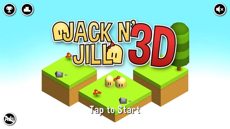 Jack N' Jill 3D screenshot-0