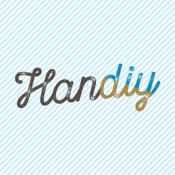 HANDIY(ハンディ)-インテリアが100均 DIYで収納