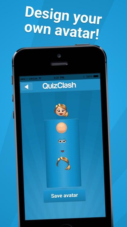 Quizclash! screenshot-3