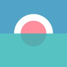 Ícone do app Marline