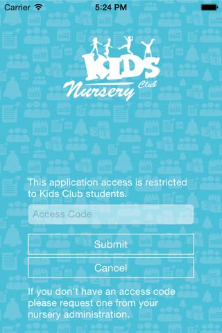 Kids Club Nursery - náhled