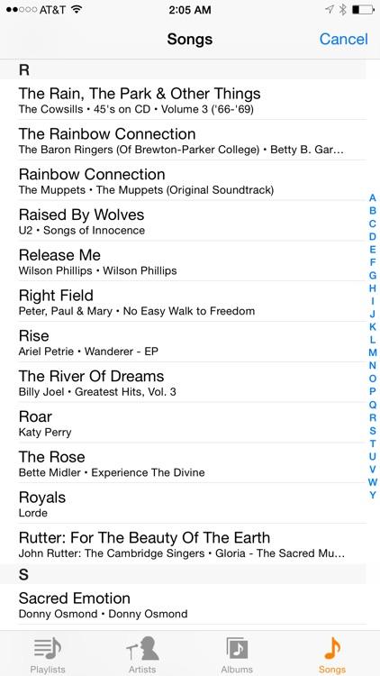 Party Jukebox screenshot-3