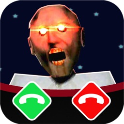 Calling Granny - Horror Talk