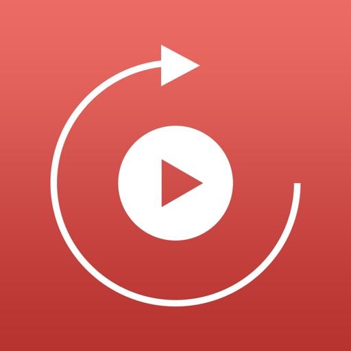 ビデオ回転 - ビデオ方向修正アプリ