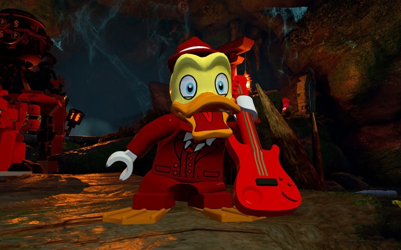 LEGO® Marvel Super Heroes 2 screenshot 8