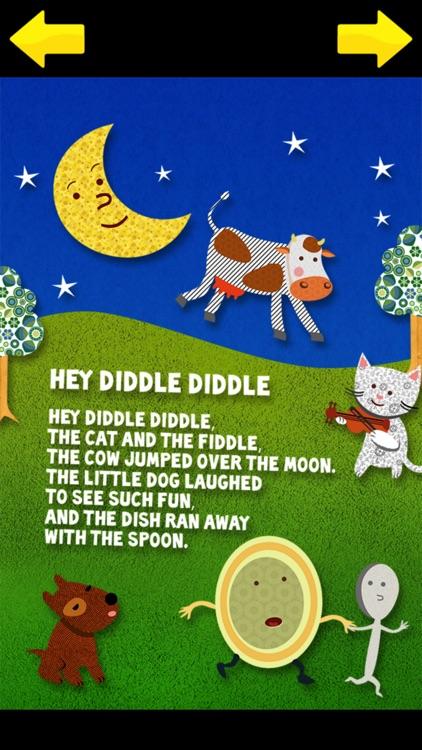 Nursery Rhymes: Volume 1