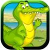 Gator Trap Jaws of Death