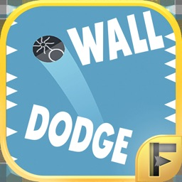 Wall Dodge - Avoid The Spikes