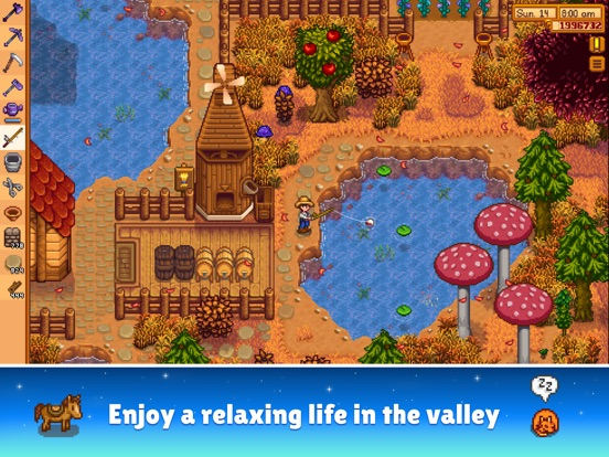 Stardew Valley screenshot 19