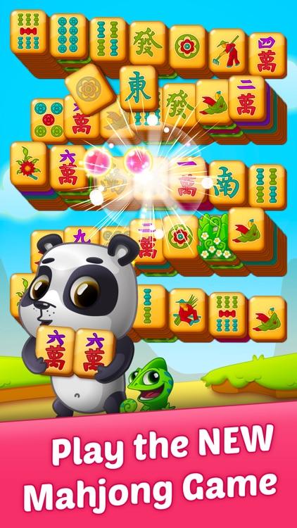 Mahjong Heroes Game
