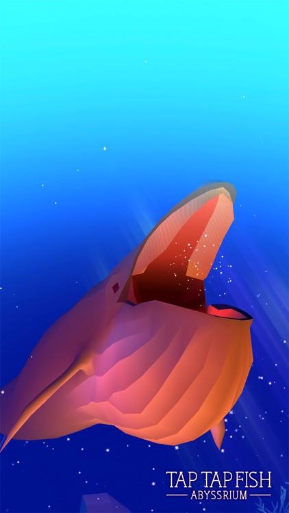 Tap Tap Fish - AbyssRium screenshot-3