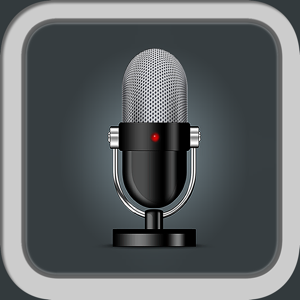 Voice-activated Recorder app