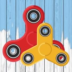 Activities of Spener - Spin fidget spinner for fun!
