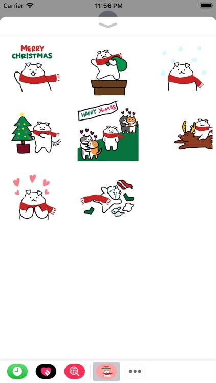 Maltipoo Nari - Christmas
